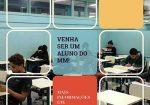ONG Matemática em Movimento seleciona alunos para novas turmas de 2017